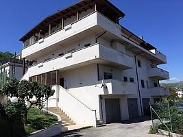 Appartamento in vendita via alessandrini Scafa (PE)