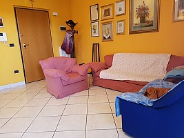 Appartamento in vendita via londra Spoltore (PE)
