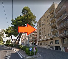 Appartamento in affitto Via Arcivescovado 32 Chieti (CH)