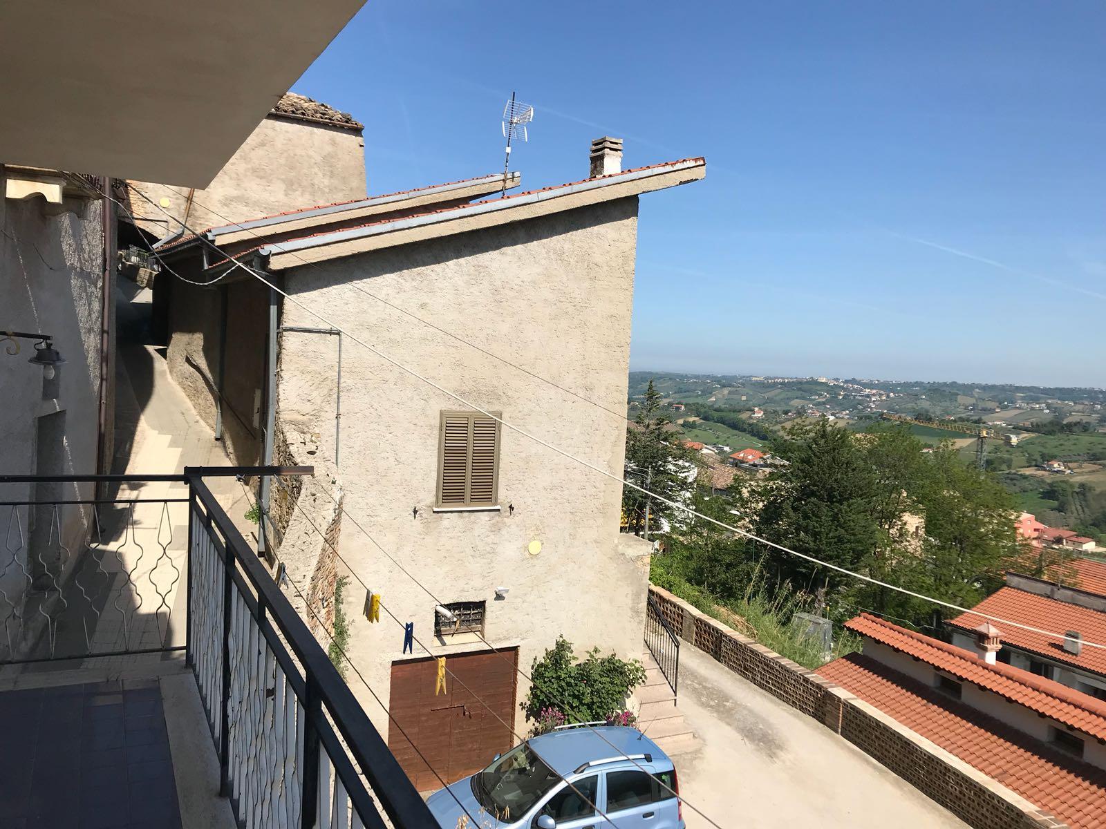 Appartamento in vendita via merli 19 Bucchianico (CH)