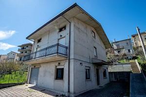 Casa indipendente in vendita Via Kennedy 41 Gessopalena (CH)