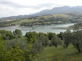 Terreno Agricolo in vendita Contrada Torre di Mezzo Collecorvino (PE)