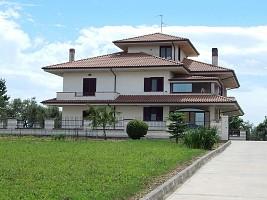 Villa in vendita c.da velone Pianella (PE)