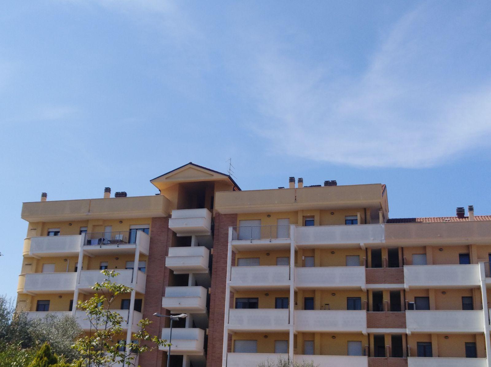 Appartamento in vendita via molino Chieti (CH)