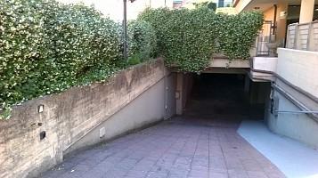 Garage in affitto Viale Dante 49 Sestri Levante (GE)
