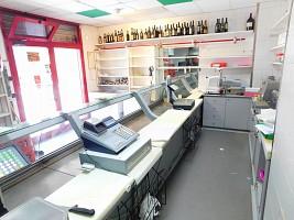 Attività commerciale food in affitto Via Nazionale Adriatica nord 156 Francavilla al Mare (CH)