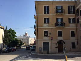 Appartamento in affitto via asinio herio Chieti (CH)