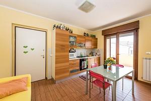 Appartamento in vendita VIA GISSI 14 Chieti (CH)