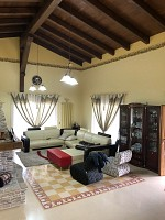 Villa in affitto Cavaticchi Spoltore (PE)