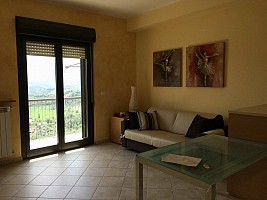Appartamento in affitto via ferri Chieti (CH)