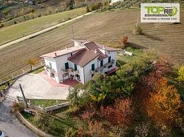 Casa indipendente in vendita strada provinciale 52 Penne (PE)