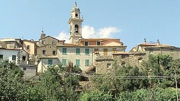 Porzione di casa in vendita Via Roma 26 Maissana (SP)