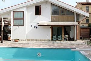 Villa in vendita  Montesilvano (PE)