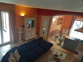 Villa a schiera in vendita VIA COCCHIONE Cappelle sul Tavo (PE)