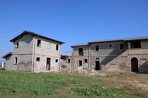 Casale o Rustico in vendita Via del vecchio focolare Tortoreto (TE)