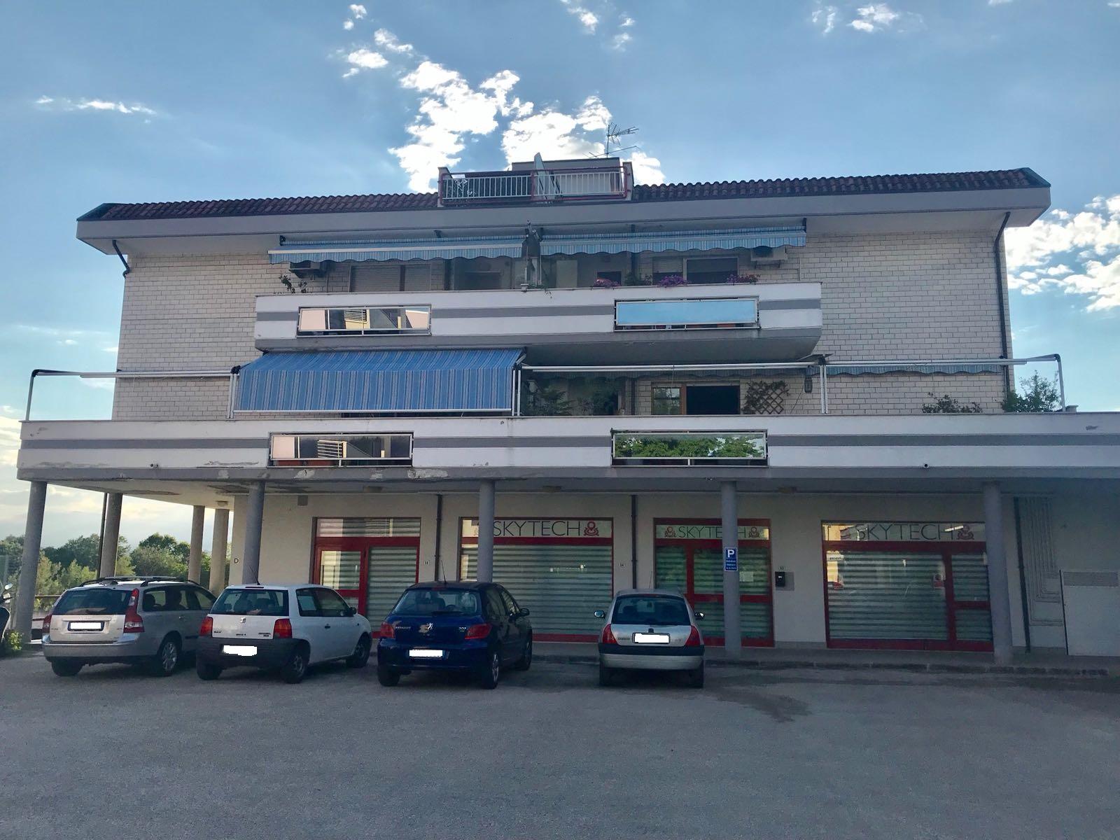 Appartamento in vendita via nenni 58 San Giovanni Teatino (CH)