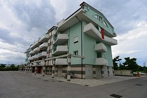 Appartamento in vendita Via Torre Costiera Città Sant'Angelo (PE)