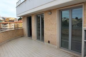 Appartamento in vendita viale Perth Vasto (CH)