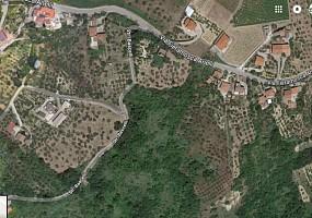 Terreno Agricolo in vendita via a. Fieramosca Chieti (CH)