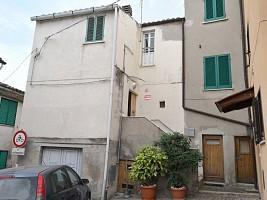 Porzione di casa in vendita Largo Enrico Finizio Casalincontrada (CH)