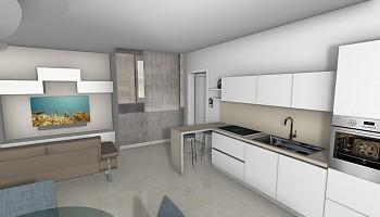 Appartamento in vendita via mascagni San Giovanni Teatino (CH)