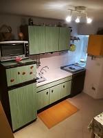 Porzione di casa in vendita via S.Antonio Abate Bucchianico (CH)