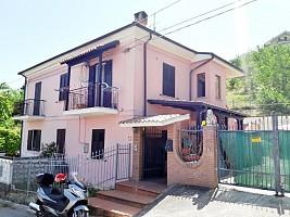Porzione di casa in affitto strada brecciata Chieti (CH)