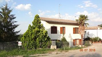 Casa indipendente in vendita C.da Colle Spaccato Bucchianico (CH)