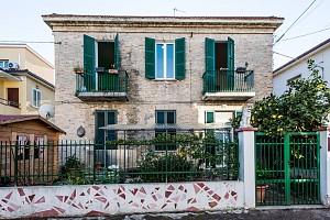 Appartamento in affitto PIAZZA IV NOVEMBRE Francavilla al Mare (CH)