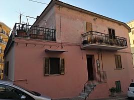 Porzione di casa in vendita via Don Giovanni Minzoni Chieti (CH)