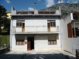 Casa indipendente in vendita Via Frentana 36 Lama dei Peligni (CH)