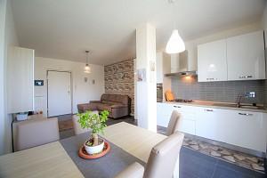 Appartamento in vendita Santa Teresa, Via Pescara Spoltore (PE)