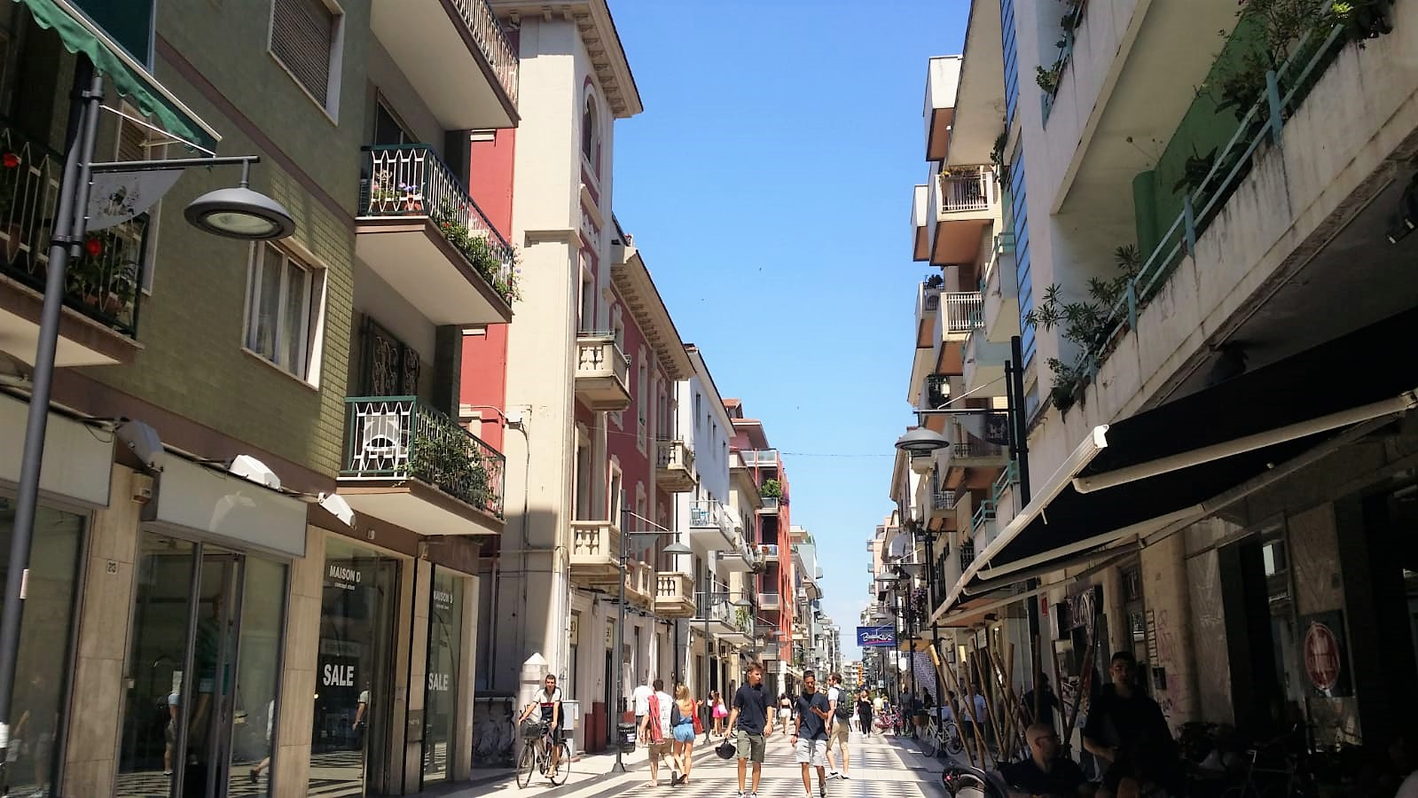 Appartamento in vendita Via Siena Pescara (PE)