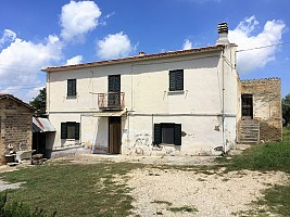 Casa indipendente in vendita contrada piana Villamagna (CH)