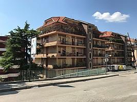 Appartamento in vendita Via G.C.Spatocco,15 Chieti (CH)