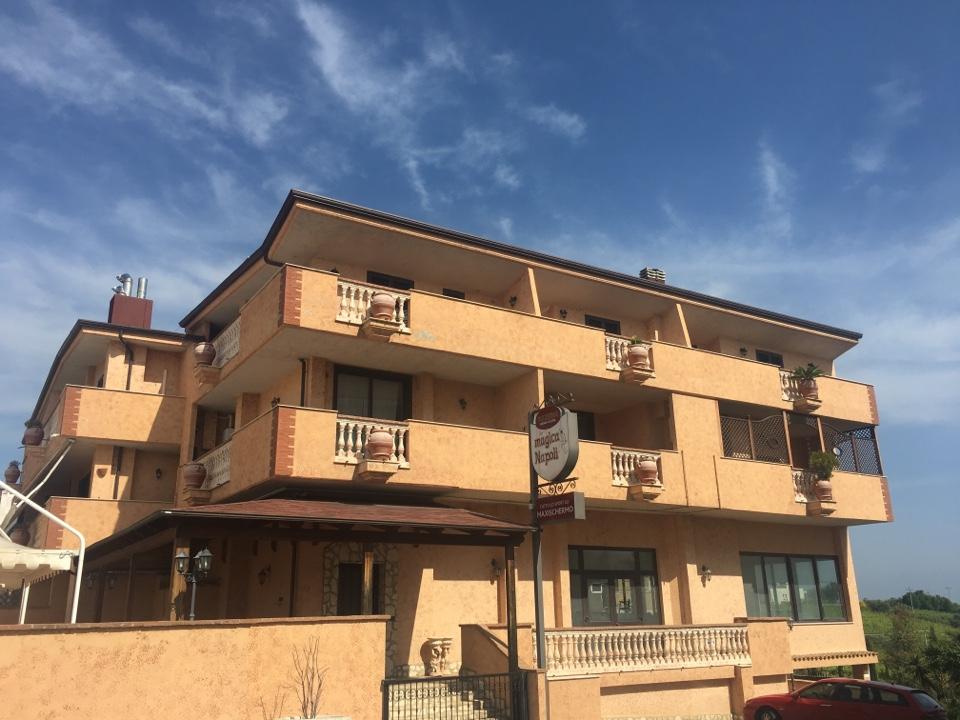 Appartamento in vendita contrada lazzaretto, 28 bis Ortona (CH)