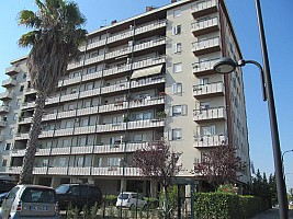 Appartamento in vendita Via Pietro Nenni 2 Pescara (PE)