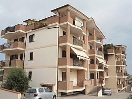 Mansarda in vendita Via Luigi Cardone Vasto (CH)