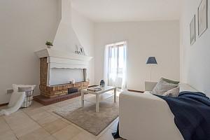 Appartamento in vendita via De Pasquale Spoltore (PE)