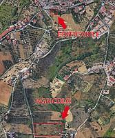 Terreno Agricolo in vendita via casaccio Spoltore (PE)