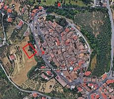 Terreno Edificabile Res. in vendita via Dietro le Mura Spoltore (PE)