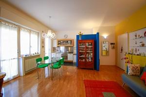 Appartamento in vendita Via Dei Frentani 172 Francavilla al Mare (CH)