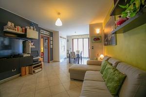 Appartamento in vendita Via Antonio Pieramico Montesilvano (PE)