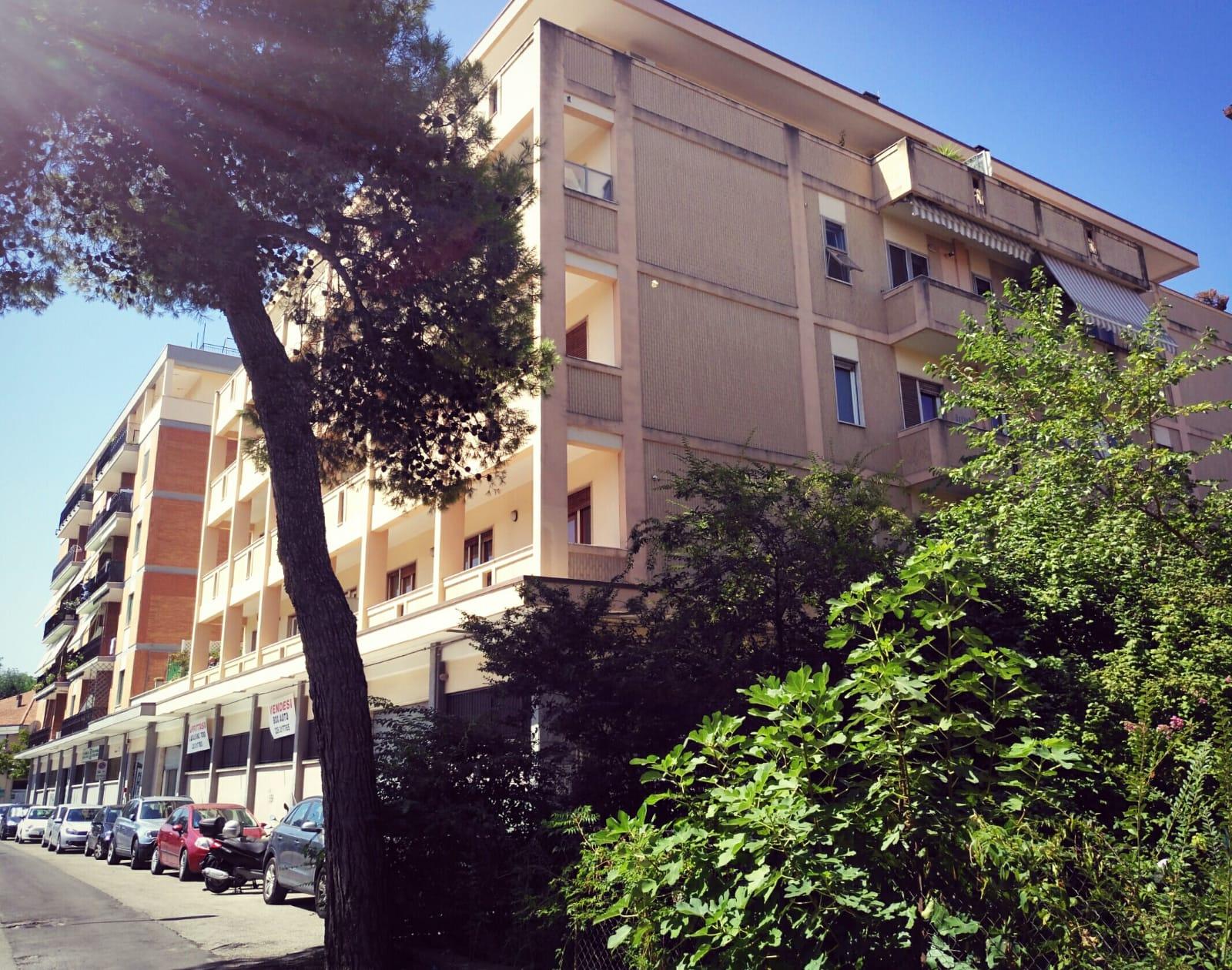 Appartamento in vendita via marchetti Pescara (PE)