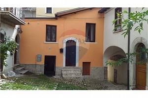 Casa indipendente in vendita Via Leone, 59 Castel di Sangro (AQ)