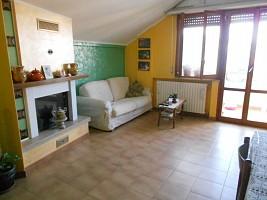 Appartamento in vendita viale Monte Amaro Francavilla al Mare (CH)