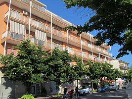 Appartamento in vendita Via San Donato Pescara (PE)
