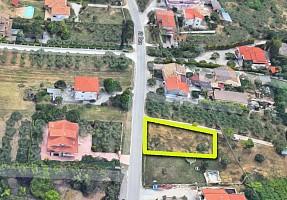 Terreno Edificabile Res. in vendita torremontanara Torrevecchia Teatina (CH)