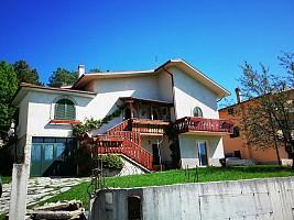 Villa in vendita via tratturo Ateleta (AQ)