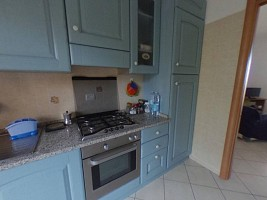 Appartamento in vendita Via Pescasseroli Chieti (CH)